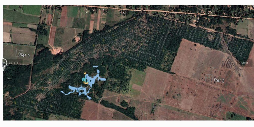 Parzellenplan-EcoVita-Country-Club-Luftbild